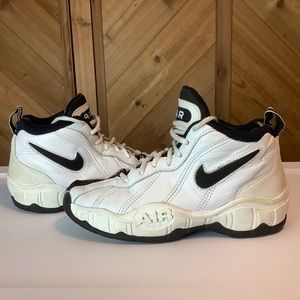 Nike Air High Top Sneakers